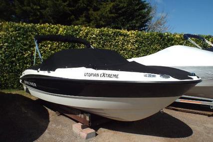 Bayliner 185 Bowrider for sale in United Kingdom for £15,950