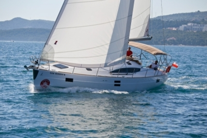 Elan Impression 45 for sale in Croatia for €160,000 (£143,759)