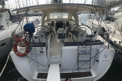 Beneteau Oceanis 50 Family for sale in Italy for €129,000 (£115,040)