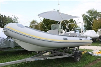Lomac 500 OK for sale in Italy for €7,950 (£7,125)