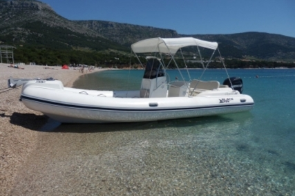 Nuova Jolly Blackfin 23 Elegance for sale in France for €27,000 (£23,714)
