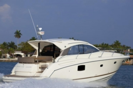 Prestige 440 S for sale in France for €198,000 (£175,124)