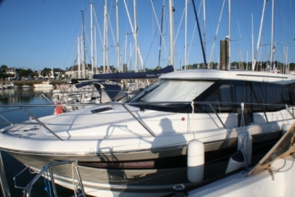 Jeanneau NC 11 for sale in France for €225,000 (£200,680)