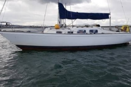 SHIPMAN YACHTS SHIPMAN 28 for sale in Ireland for €4,950 (£4,421)