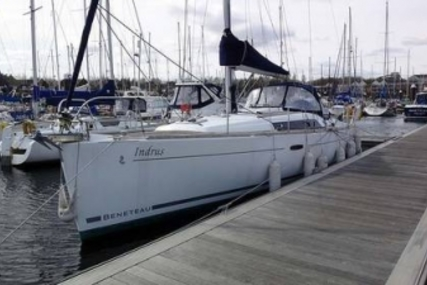 Beneteau Oceanis 37 for sale in United Kingdom for £77,500
