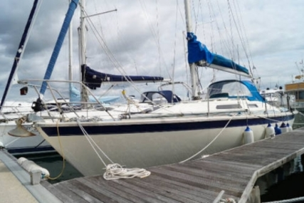WESTERLY YACHTS WESTERLY 33 STORM for sale in United Kingdom for £24,950