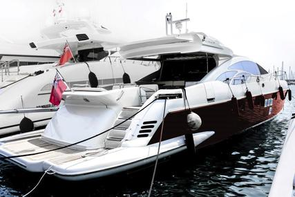 Azimut 86 S for sale in Spain for €965,000 (£849,457)