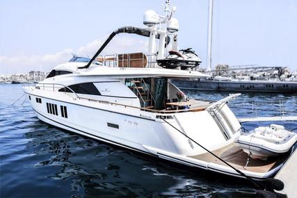 Fairline Squadron 78 for sale in Spain for €1,700,000 (£1,499,409)