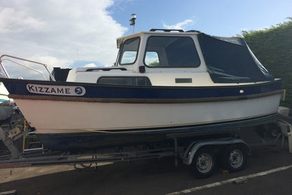 Hardy Marine 20 Fisherman for sale in United Kingdom for £10,950