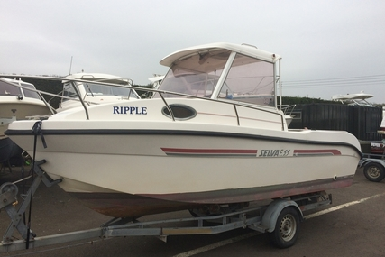 SELVA 5.5 for sale in United Kingdom for £8,900