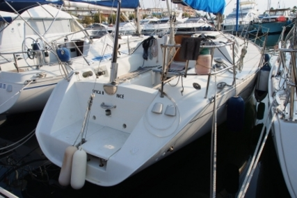 Beneteau First 32s5 for sale in France for €29,000 (£25,648)