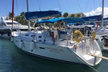 Beneteau Oceanis 393 for sale in Greece for €49,000 (£43,710)