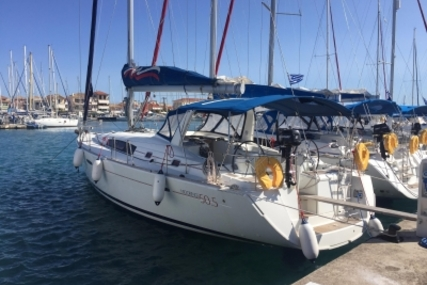 Beneteau Oceanis 50 Family for sale in Greece for €159,000 (£141,793)