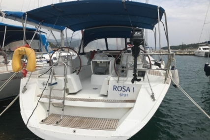 Jeanneau Sun Odyssey 44i for sale in Croatia for €105,000 (£92,288)