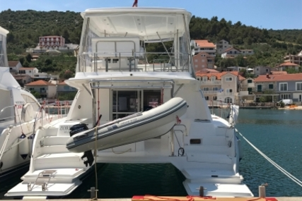 Robertson and Caine Leopard 39 PC for sale in Croatia for €179,000 (£160,112)