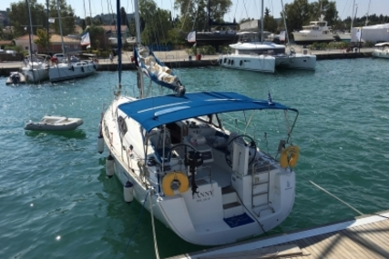 Beneteau Oceanis 43 for sale in Greece for €99,000 (£87,973)