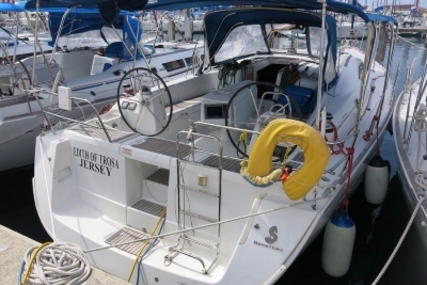 Beneteau Oceanis 43 for sale in Trinidad and Tobago for $130,000 (£98,604)
