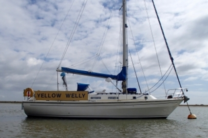 Westerly 33 for sale in United Kingdom for £21,950