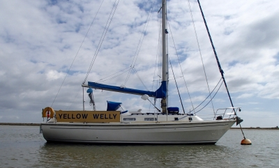 Westerly Yachts for Sale Online - New and Used Sailing Yacht