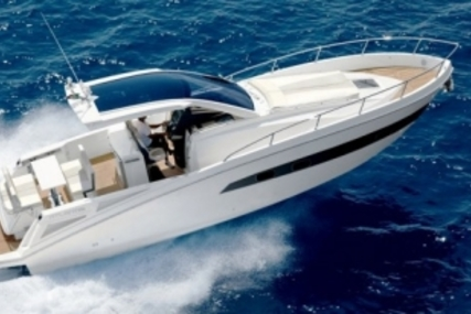 Atlantis 36 Verve for sale in France for €159,000 (£141,365)