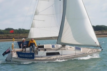 Parker BAKER 26 SUPER SEAL for sale in United Kingdom for £10,500