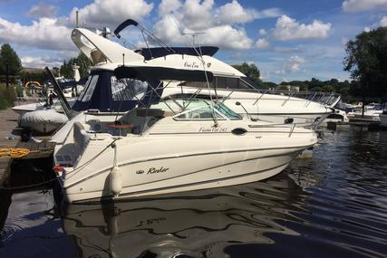 Rinker Fiesta Vee 242 for sale in United Kingdom for £22,000