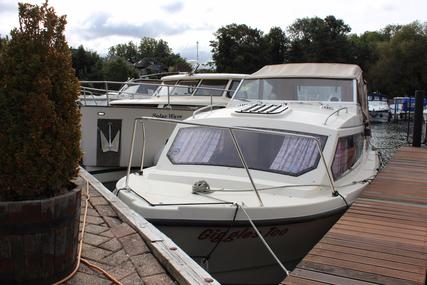 Shetland 4+2 for sale in United Kingdom for £7,950