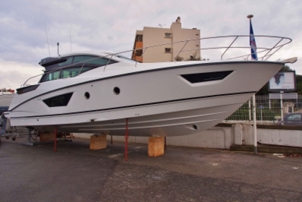 Beneteau Gran Turismo 46 for sale in France for €520,000 (£463,727)