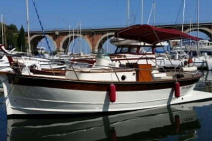 Knort 32 SEMICABINADA for sale in France for €27,700 (£24,727)