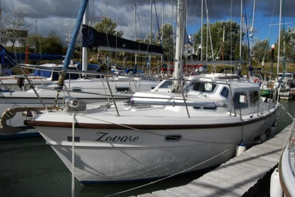 COX MARINE Cox 27 Motor Sailer for sale in United Kingdom for £15,950