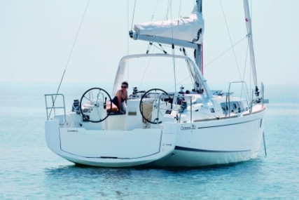 Beneteau Oceanis 35.1 for sale in United Kingdom for €163,750 (£145,230)
