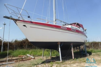 Colvic 40 Ketch for sale in Greece for £49,950