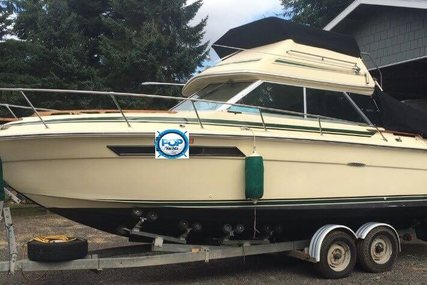Sea Ray 2780 Sedan Bridge for sale in United States of America for $21,500 (£16,308)