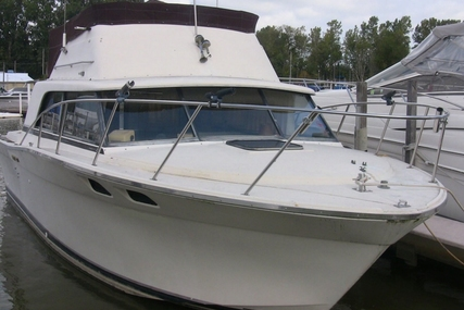 Silverton 34 Sedan Cruiser for sale in United States of America for $11,500 (£9,053)