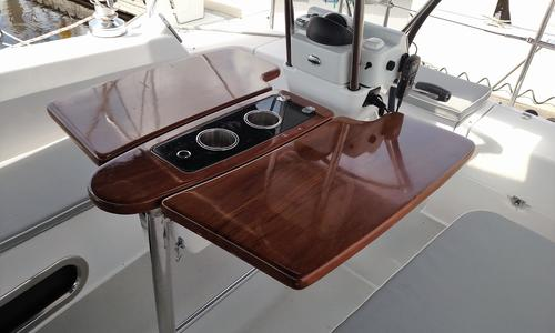 Image of Catalina 355 for sale in United States of America for $179,900 (£129,632) St. Simons Island, GA, United States of America
