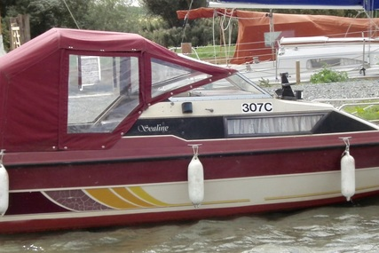 Sealine 19 Weekender for sale in United Kingdom for £4,750