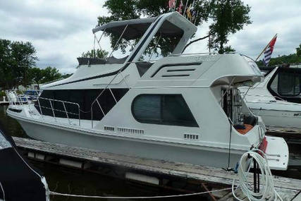 Bluewater Yachts 42 for sale in United States of America for $61,900 (£46,834)