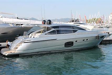 Pershing 62' for sale in Spain for €1,890,000 (£1,685,965)
