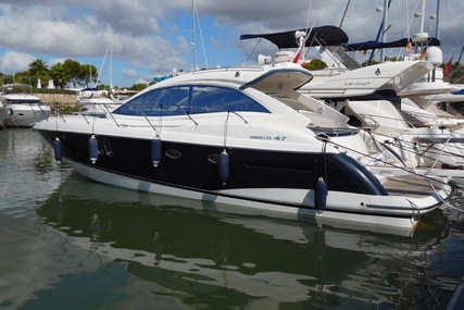 Absolute 47 for sale in Spain for £259,950