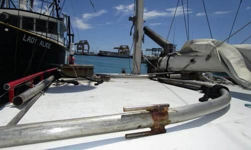 Image of Skookum 46 for sale in United States of America for $110,000 (£83,226) Honolulu Harbor,, Hawaii, United States of America