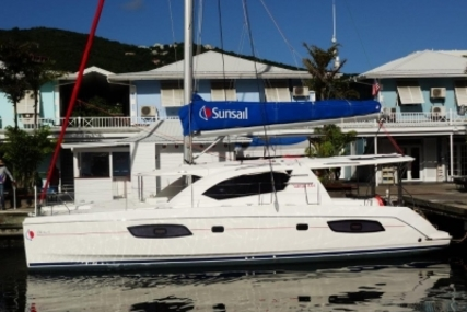 Robertson and Caine Leopard 44 for sale in Trinidad and Tobago for $399,000 (£302,640)