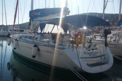 Jeanneau Sun Odyssey 42i for sale in Croatia for €79,000 (£70,003)