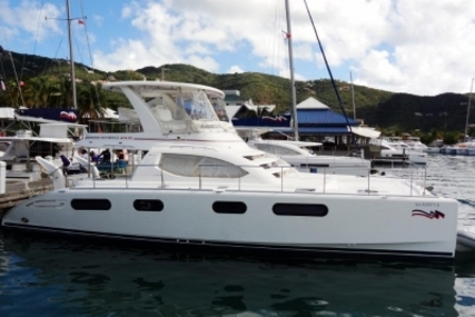 Robertson and Caine Leopard 47 PC for sale in Trinidad and Tobago for $409,000 (£310,225)