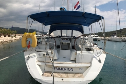 Jeanneau Sun Odyssey 44i for sale in Croatia for €107,500 (£94,486)