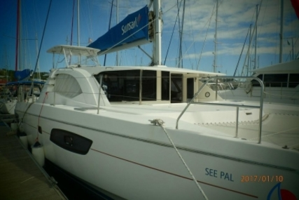 Robertson and Caine Leopard 44 for sale in Saint Lucia for $355,000 (£275,277)