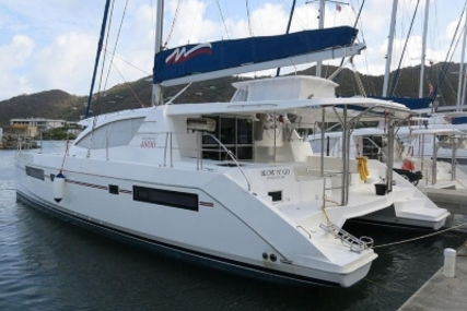 Robertson and Caine Leopard 48 for sale in Trinidad and Tobago for $565,000 (£407,648)