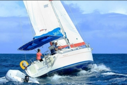 Beneteau Cyclades 39.3 for sale in Trinidad and Tobago for $85,000 (£64,406)