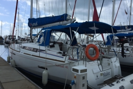 Jeanneau Sun Odyssey 409 for sale in Thailand for €89,000 (£78,225)