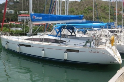 Jeanneau Sun Odyssey 53 for sale in Saint Martin for $300,000 (£227,316)