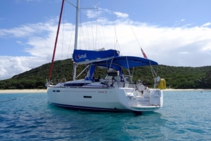 Jeanneau Sun Odyssey 409 for sale in Trinidad and Tobago for $115,000 (£83,654)